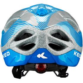KED Certus K-Star Helmet light blue